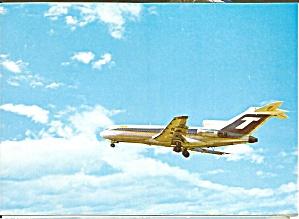 TAA  727 Jetliner in Flight cs8842 (Image1)