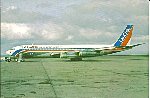 LAN CHILE 707 CC-CEA cs8850 (Image1)
