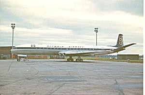 Olympic  Airways D H Comet 4   G-ARDI cs8876 (Image1)