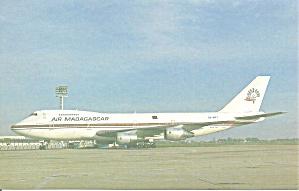 Air Madagascar 747-2B2B 5R-MFT  cs8890 (Image1)