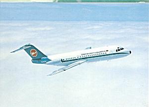 Biman Bangladesh Airlines Fokker F-28-4000 S2-ACH cs8893 (Image1)