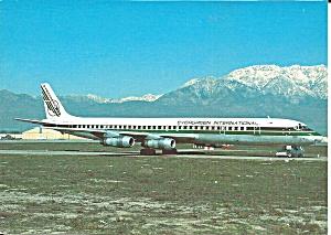 Evergreen International DC-8-61CF N810EV cs8906 (Image1)
