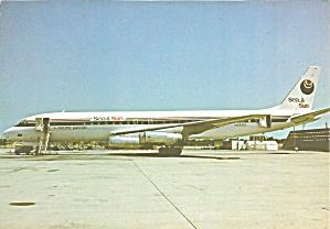 Pacific East Air DC-8-62 N3931G at Los Angeles cs8915 (Image1)