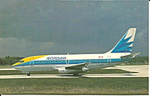 NORDAIR 737-242 C-GNDM Taxing cs8930 (Image1)