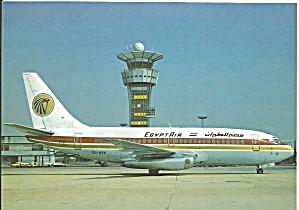 EGYPTAIR 737-266 Jetliner cs8932 (Image1)