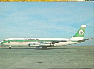 Jamahiriya Air Transport 707-348C cs8944 (Image1)