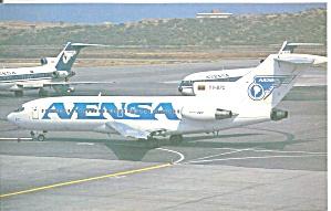AVENSA 727-294 YV-75C cs8961 (Image1)