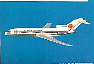 Transair Sweden 727 Sunjet cs8964 (Image1)