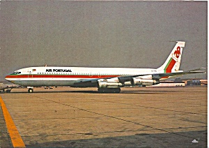 TAP Air Portugal 707-382B  cs8968 (Image1)