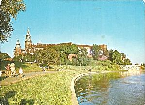 Krakow  Poland Wawel Cathedral cs8973 (Image1)