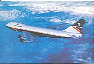 British Airways 747-136 G-AWNO cs9016 (Image1)