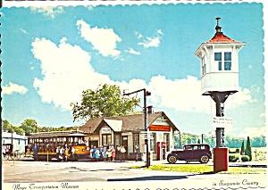 Bloomsburg,PA Magee Transportation Museum (Image1)