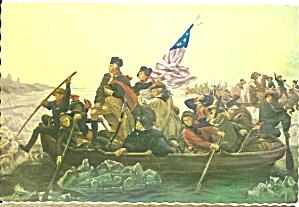 Washington Crossing The Delaware Christmas 1776 cs9053 (Image1)