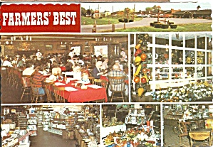 East Lewisburg Pa Farmer S Best Country Store Cs9067