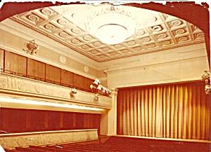 Theatre Stefana Jaracza Poland Interior cs9110 (Image1)