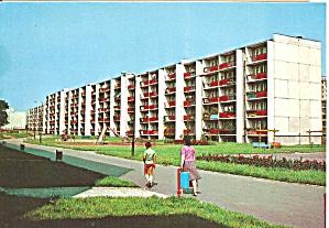 Lodz Poland  Retkinia Osiedle mieszkaniows Zagrodniki cs9125 (Image1)