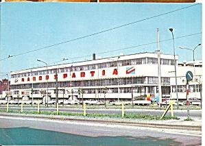 Lodz Poland Prasowe Zaklady Graficzne cs9146 (Image1)