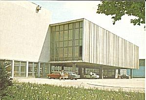 Lodz Poland Technical University of Lodz cs9151 (Image1)