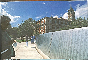Ellis Island New York Immigrant Wall of Honor cs9163 (Image1)