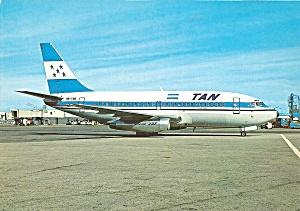 TAN Honduras 737-2A3  cs9177 (Image1)