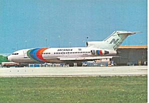 Aeronica 727-25 YN-BXW at Miami cs9181 (Image1)