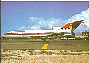 Air Tungaru 727-30C T3-ATB at Honolulu cs9183 (Image1)