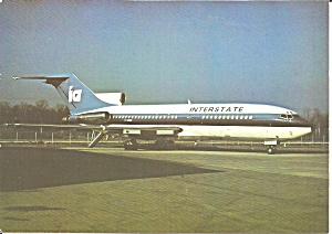 Interstate   Airlines 727-22C C-GAGZ cs9188 (Image1)