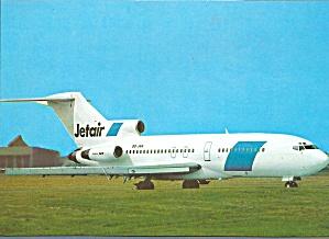 JETAIR 727-81 Jetliner cs9189 (Image1)