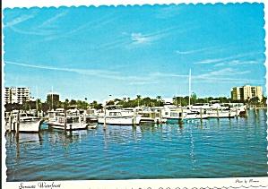Sarasota FL Yachts at Marina Jacks cs9192 (Image1)