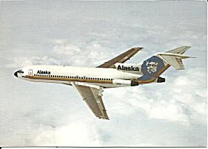 Alaska Airlines Eskimo 727-81 City of Valdez cs9193 (Image1)