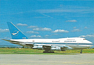 Syrianair 747 YK-AHB cs9206 (Image1)