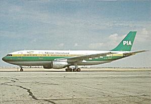 Pakistan International Airbus A300 B4  cs9223 (Image1)