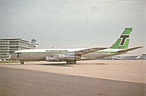 Transavia Holland 707 PH-TVK cs9225 (Image1)