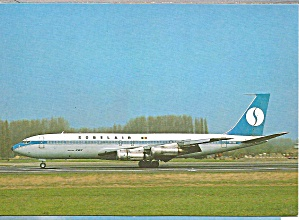 Sobelair 707-373C Jetliner cs9234 (Image1)