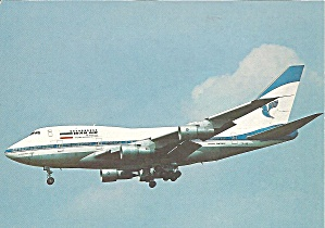 IRAN Air 747SP-86 Jetliner cs9237 (Image1)