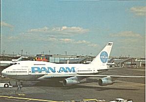 PAN AM 747SP-21 N533PA cs9240 (Image1)