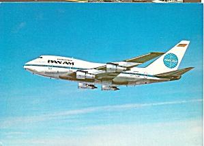 PAN AM 747SP N347SP cs9241 (Image1)
