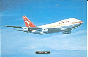 QANTAS 747SP Jetliner cs9242 (Image1)