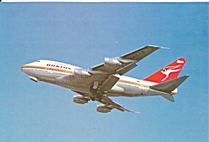 Qantas 747SP-38 VH-EAB City of Winton cs9246 (Image1)