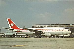 Air Algeria Airbus A300-B4 D-AIBA cs9247 (Image1)