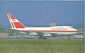 Air Mauritius 747SP-44 3B-NAG cs9258 (Image1)
