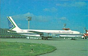 Sierra Leone Airlines 707-323C JY-AEB cs9274 (Image1)