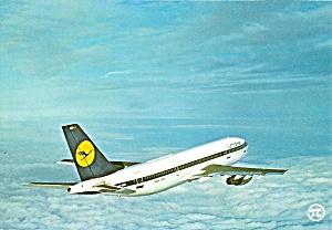 Lufthansa A-300 in Flight cs9280 (Image1)