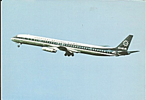Overseas National Airways DC-8 cs9309 (Image1)