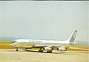 Air New Zealand DC-8 cs9317 (Image1)