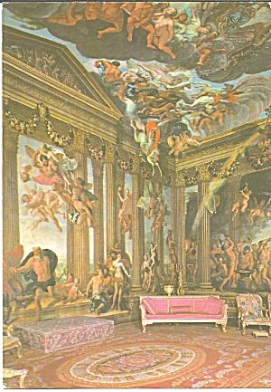 Burghley House England The Heaven Room cs9363 (Image1)