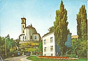 Gorlice Poland Parish Church cs9366 (Image1)