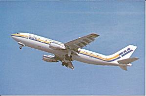 Trans Australia Airlines Airbus A300b4-203 VH-TAB cs9434 (Image1)