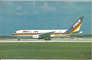 TACA Airlines 767-251 N767TA  cs9435 (Image1)
