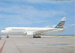 Cook Island International 767-277 VH-RMD cs9440 (Image1)